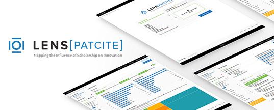 PatCite Analyzer